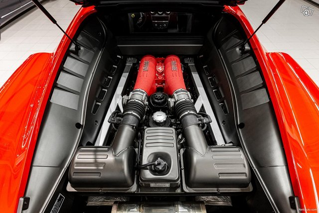 Ferrari F430 9