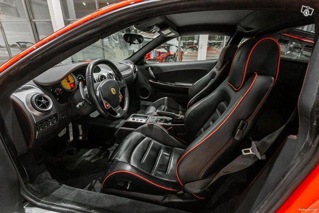 Ferrari F430 10