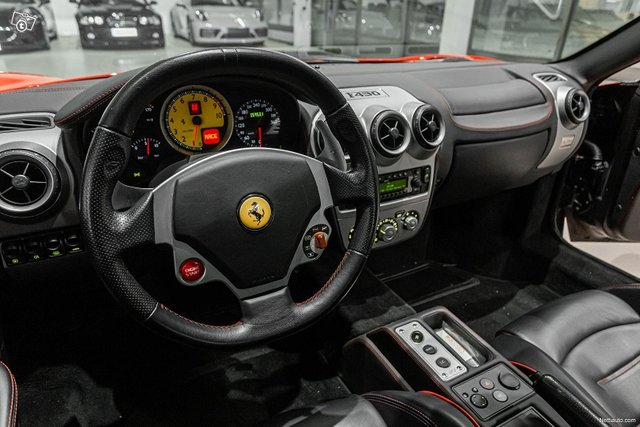 Ferrari F430 14