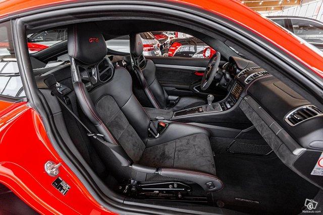 Porsche Cayman 13