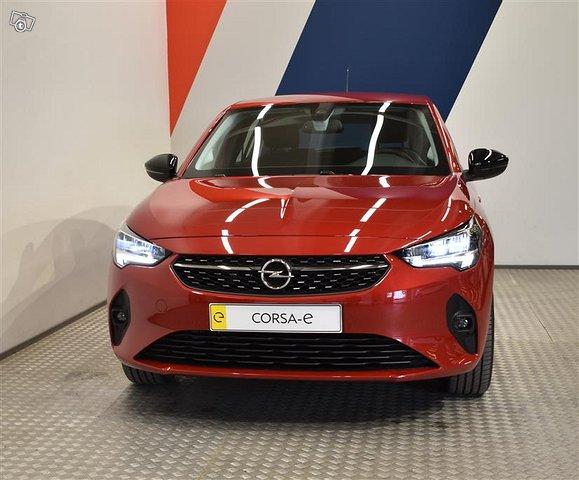 Opel Corsa-e 3
