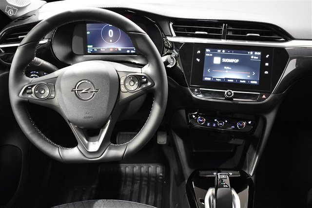 Opel Corsa-e 7