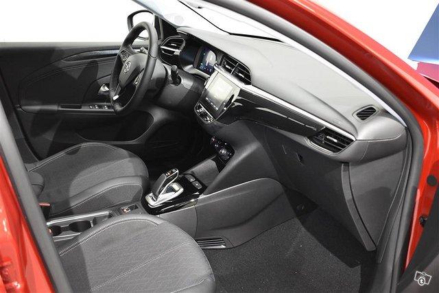 Opel Corsa-e 17