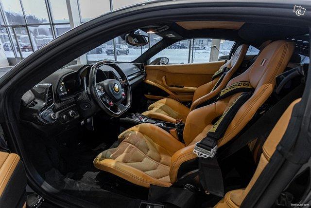 Ferrari 458 9