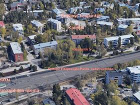 2H, 40m², Haagan pappilantie, Helsinki, Vuokrattavat asunnot, Asunnot, Helsinki, Tori.fi