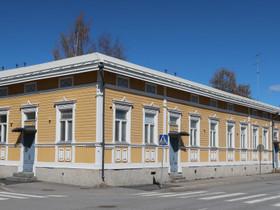 Mikkeli Maunuksela Maaherrankatu 40 3h+k+kph+s, Myytävät asunnot, Asunnot, Mikkeli, Tori.fi