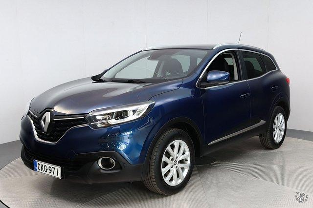 Renault KADJAR 3