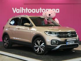 Volkswagen T-Cross, Autot, Lahti, Tori.fi