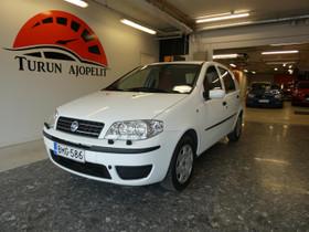 Fiat Punto, Autot, Raisio, Tori.fi