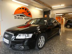 Audi A6, Autot, Raisio, Tori.fi