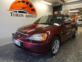 Honda Civic, Autot, Raisio, Tori.fi