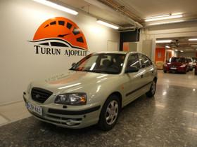Hyundai Elantra, Autot, Raisio, Tori.fi