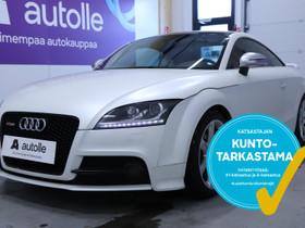Audi TTS, Autot, Raisio, Tori.fi
