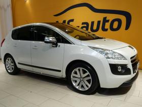 Peugeot 3008, Autot, Vantaa, Tori.fi