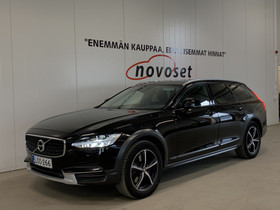 Volvo V90 Cross Country, Autot, Lempäälä, Tori.fi