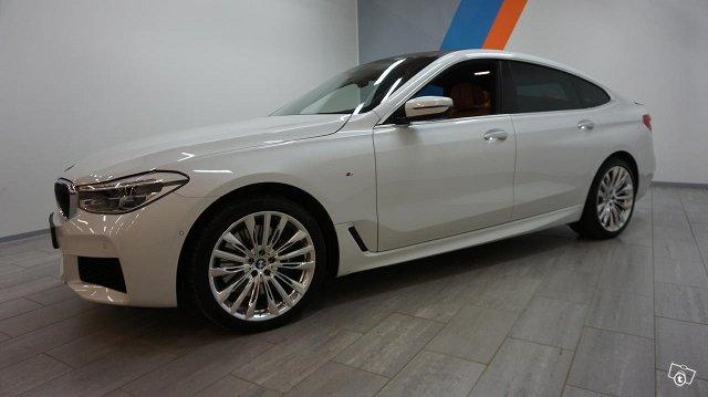 BMW 6-SARJA, kuva 1
