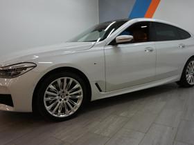 BMW 6-SARJA, Autot, Oulu, Tori.fi