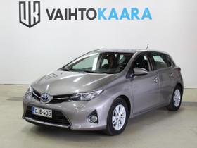 Toyota Auris, Autot, Närpiö, Tori.fi