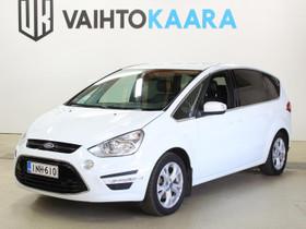 Ford S-MAX, Autot, Närpiö, Tori.fi