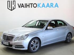 Mercedes-Benz E, Autot, Närpiö, Tori.fi