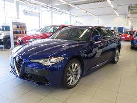 Alfa Romeo Giulia, Autot, Seinäjoki, Tori.fi