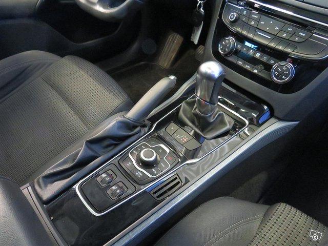 Peugeot 508 9