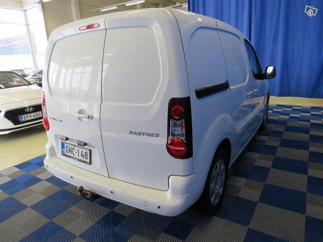 Peugeot Partner 2
