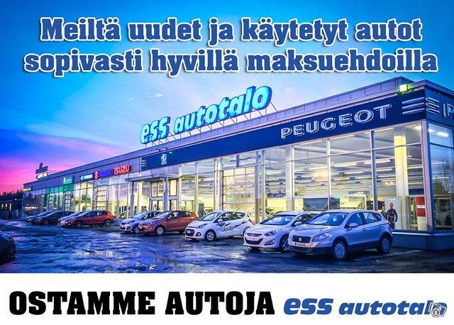 Peugeot Partner 12
