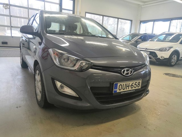 Hyundai I20 5D 6