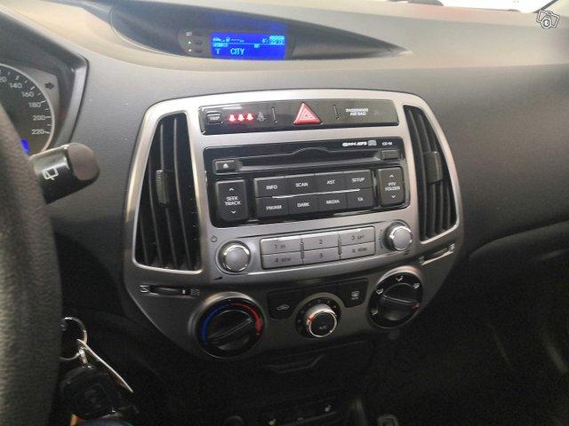 Hyundai I20 5D 11