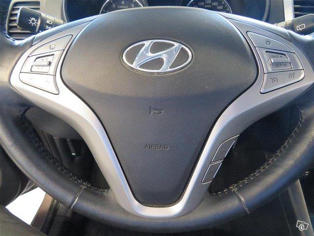 Hyundai Ix20 10