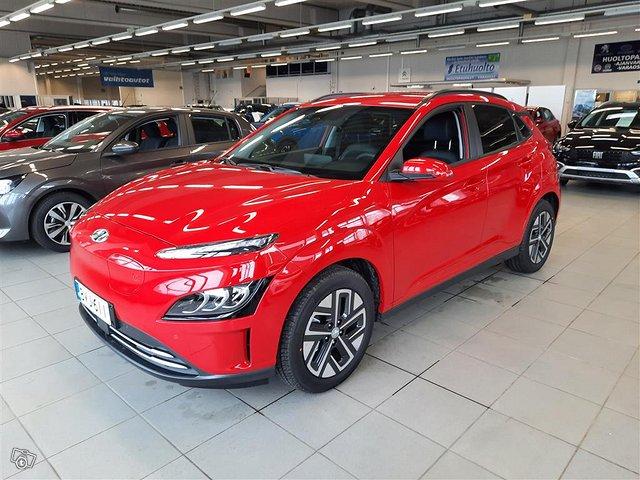 Hyundai KONA, kuva 1