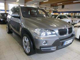 BMW X5 3.0d, Autot, Hämeenlinna, Tori.fi