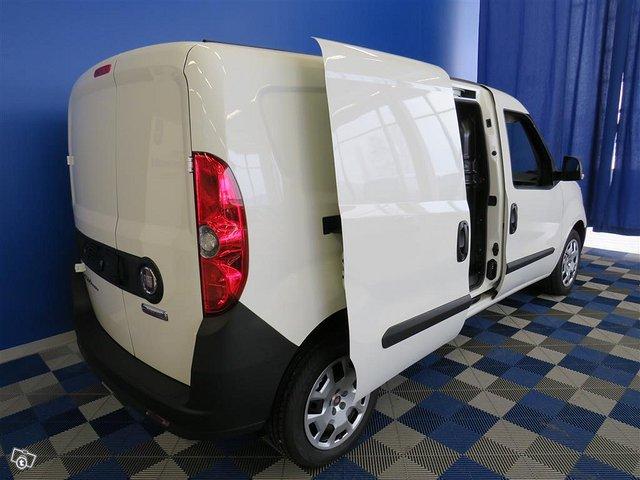 Fiat Doblò 7