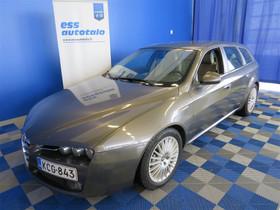 Alfa Romeo 159, Autot, Seinäjoki, Tori.fi