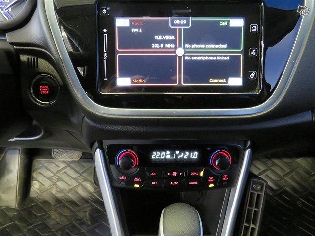 Suzuki SX4 S-Cross 11