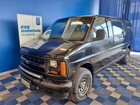 Chevrolet Chevy Van, Autot, Seinäjoki, Tori.fi