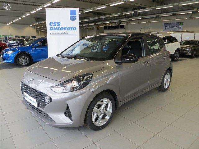Hyundai I10, kuva 1