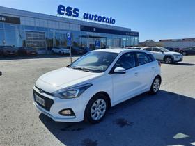 Hyundai I20 Hatchback, Autot, Seinäjoki, Tori.fi