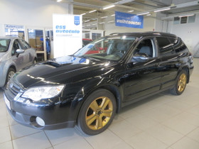 Subaru Outback, Autot, Seinäjoki, Tori.fi