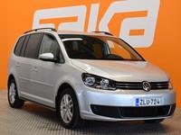 Volkswagen Touran -11