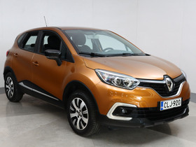 Renault CAPTUR, Autot, Vantaa, Tori.fi