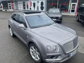 Bentley Bentayga Hybrid, Autot, Salo, Tori.fi