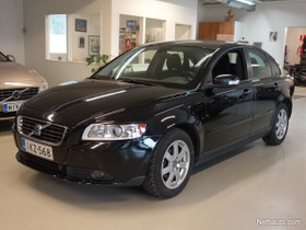 Volvo S40, Autot, Pietarsaari, Tori.fi