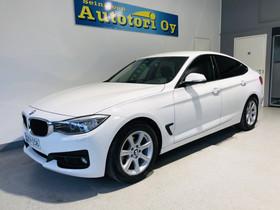 BMW 320 Gran Turismo, Autot, Seinäjoki, Tori.fi