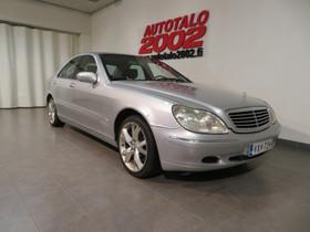 Mercedes-Benz S, Autot, Tuusula, Tori.fi