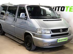 Volkswagen Caravelle, Autot, Kaarina, Tori.fi