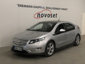 Chevrolet Volt, Autot, Lempäälä, Tori.fi