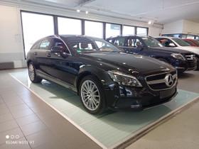 Mercedes-Benz CLS, Autot, Rovaniemi, Tori.fi