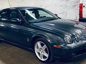 Jaguar S-Type, Autot, Espoo, Tori.fi